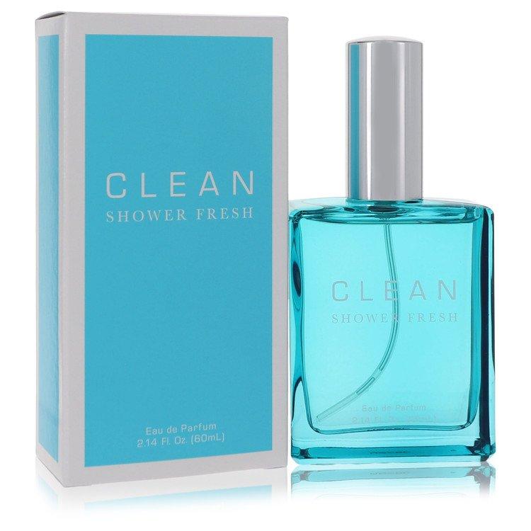 Clean Shower Fresh Eau De Parfum Spray By Clean 60ml