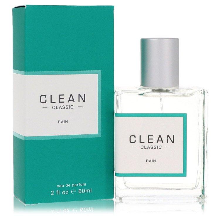 Clean Rain Eau De Parfum Spray By Clean 63ml