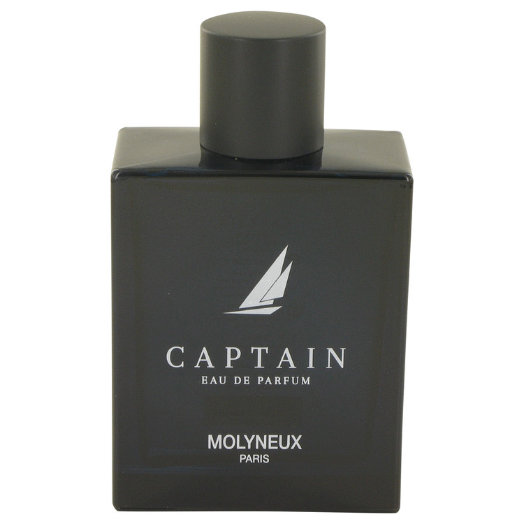 Captain Eau De Parfum Spray (Tester) By Molyneux 100ml