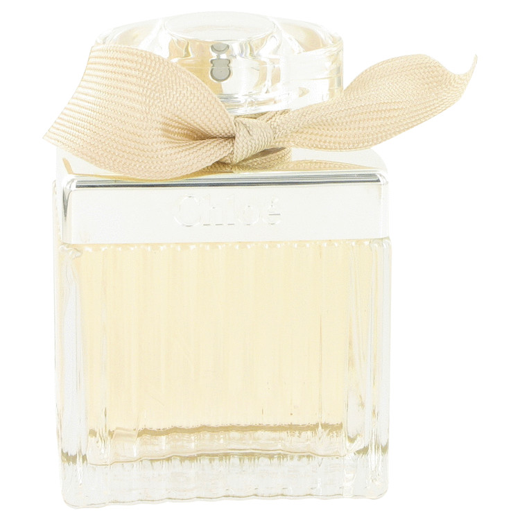 Chloe (New) by Chloe for Women Eau De Parfum Spray (unboxed) 2.5 oz