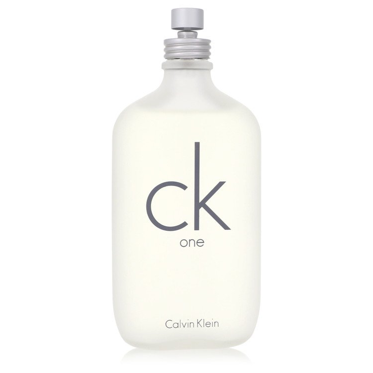 Ck One Eau De Toilette Spray (Unisex Tester) By Calvin Klein 195ml