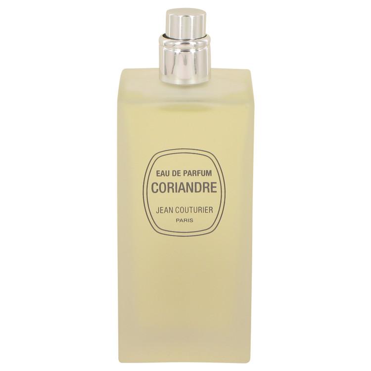 Coriandre Eau De Parfum Spray (Tester) By Jean Couturier 100ml