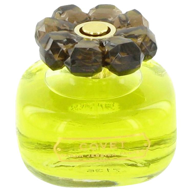 Covet Eau De Parfum Spray (Tester) By Sarah Jessica Parker 100ml