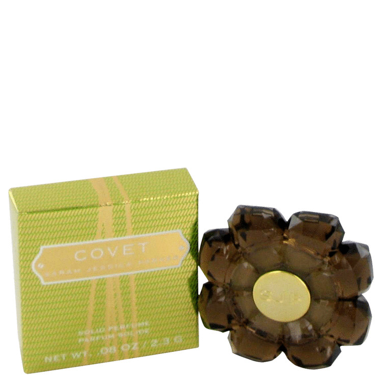 Covet Solid Perfume By Sarah Jessica Parker 2ml