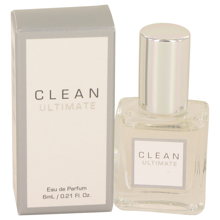 Clean Ultimate by Clean for Women Mini EDP .21 oz
