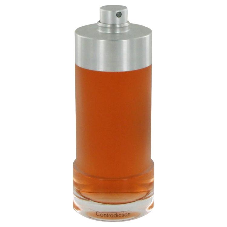 CONTRADICTION by Calvin Klein for Women Eau De Parfum Spray (Tester) 3.4 oz
