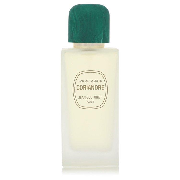 Coriandre Eau De Toilette Spray (Tester) By Jean Couturier 100ml