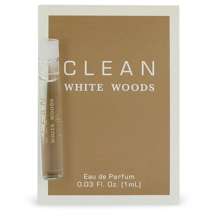 Clean White Woods Vial (Sample) By Clean 1ml