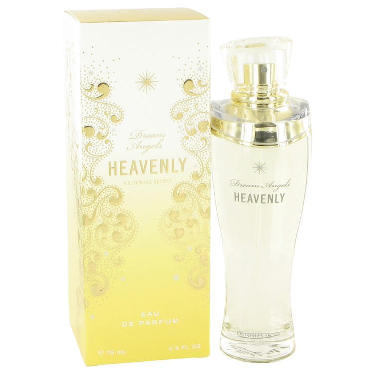 Dream Angels Heavenly by Victoria\'s Secret for Women Eau De Parfum Spray 2.5 oz
