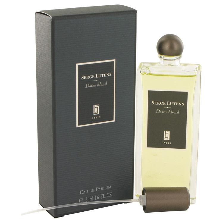 Daim Blond Eau De Parfum Spray (Unisex) By Serge Lutens 50ml