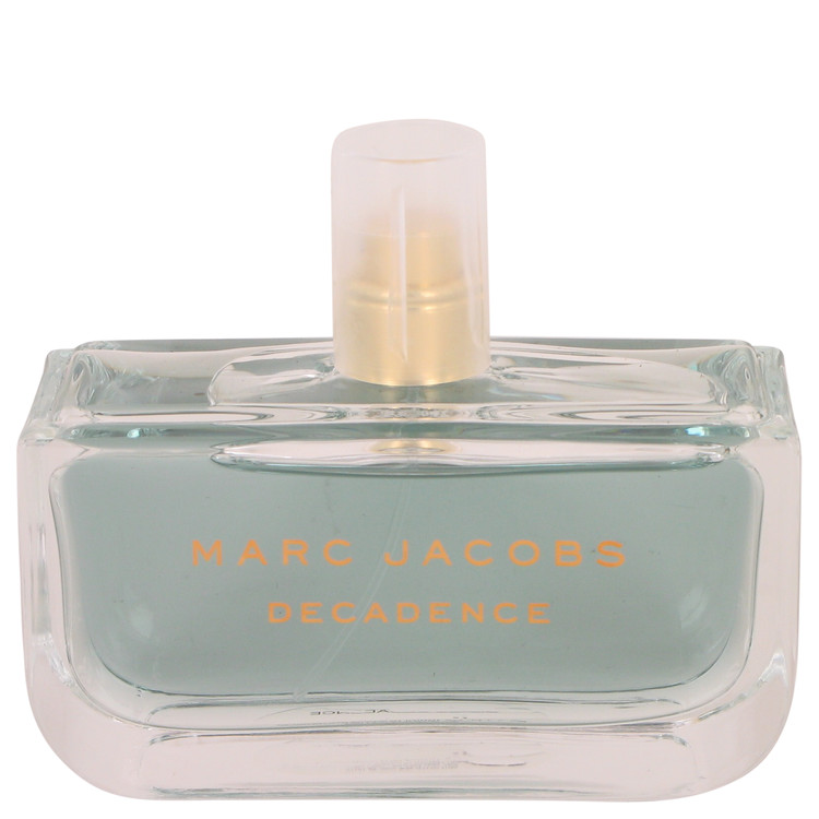 Divine Decadence Eau De Parfum Spray (Tester) By Marc Jacobs 100ml