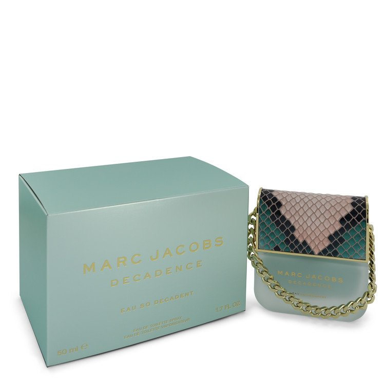 Marc Jacobs Decadence Eau So Decadent Eau De Toilette Spray By Marc Jacobs 50ml