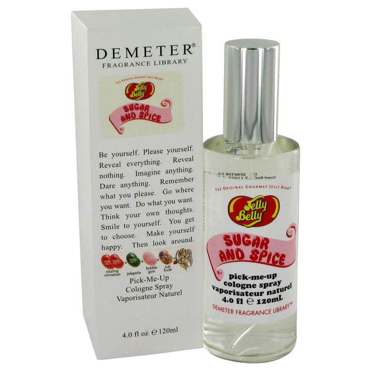 Demeter by Demeter for Women Jelly Belly Sugar & Spice 4 oz