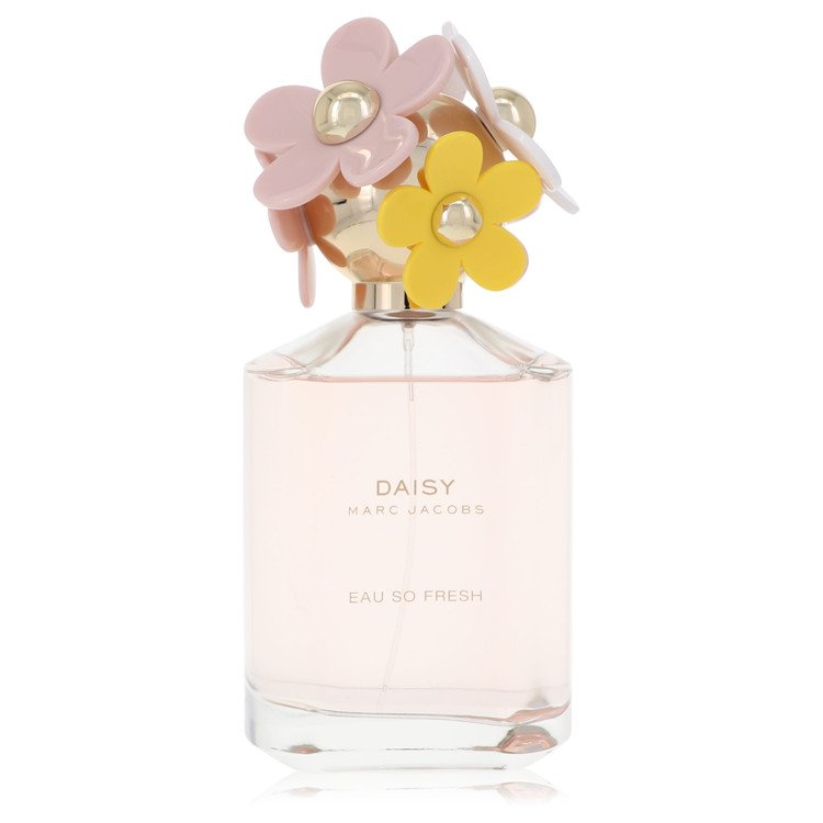 Daisy Eau So Fresh Eau De Toilette Spray (Tester) By Marc Jacobs 125ml