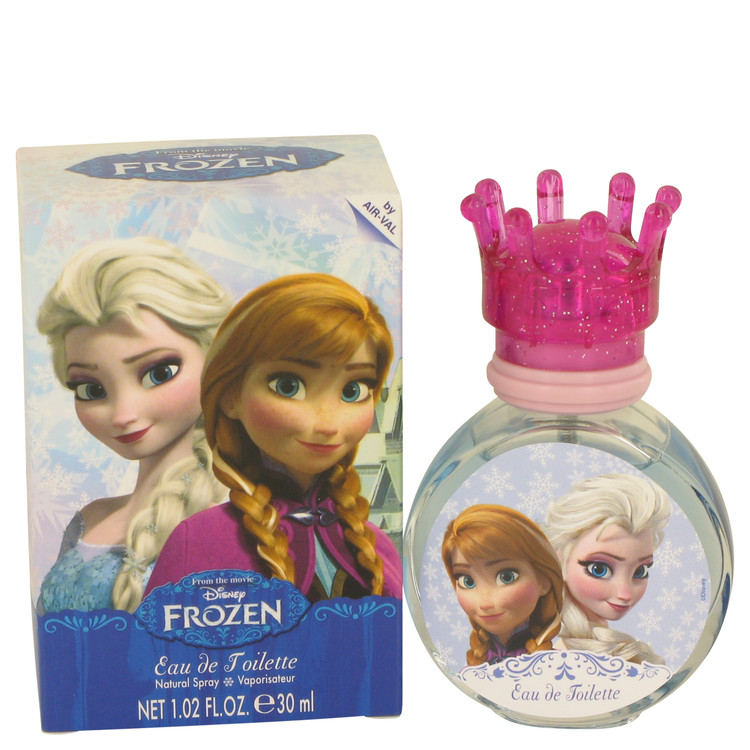 Disney Frozen Eau De Toilette Spray By Disney 30ml