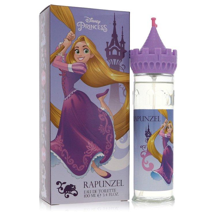 Disney Tangled Rapunzel Eau De Toilette Spray By Disney 100ml