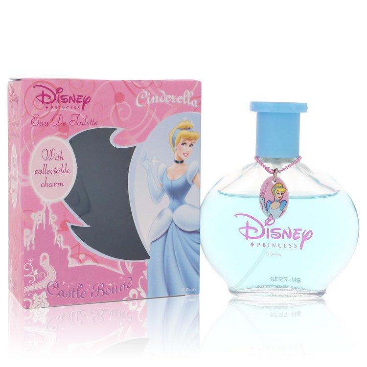 Cinderella Eau De Toilette Spray By Disney 50ml