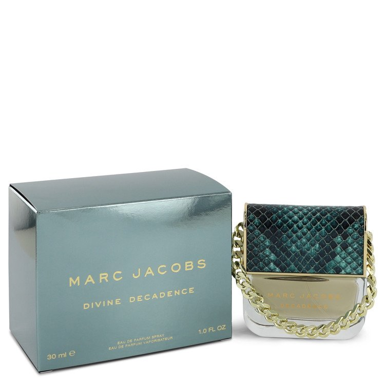 Divine Decadence Eau De Parfum Spray By Marc Jacobs 30ml