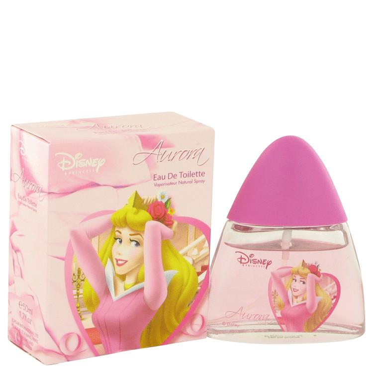 Disney Princess Aurora Eau De Toilette Spray By Disney 50ml
