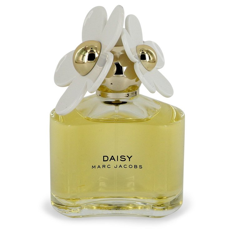 Daisy Eau De Toilette Spray (Tester) By Marc Jacobs 100ml
