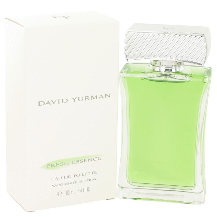 David Yurman Fresh Essence Eau De Toilette Spray By David Yurman 100ml