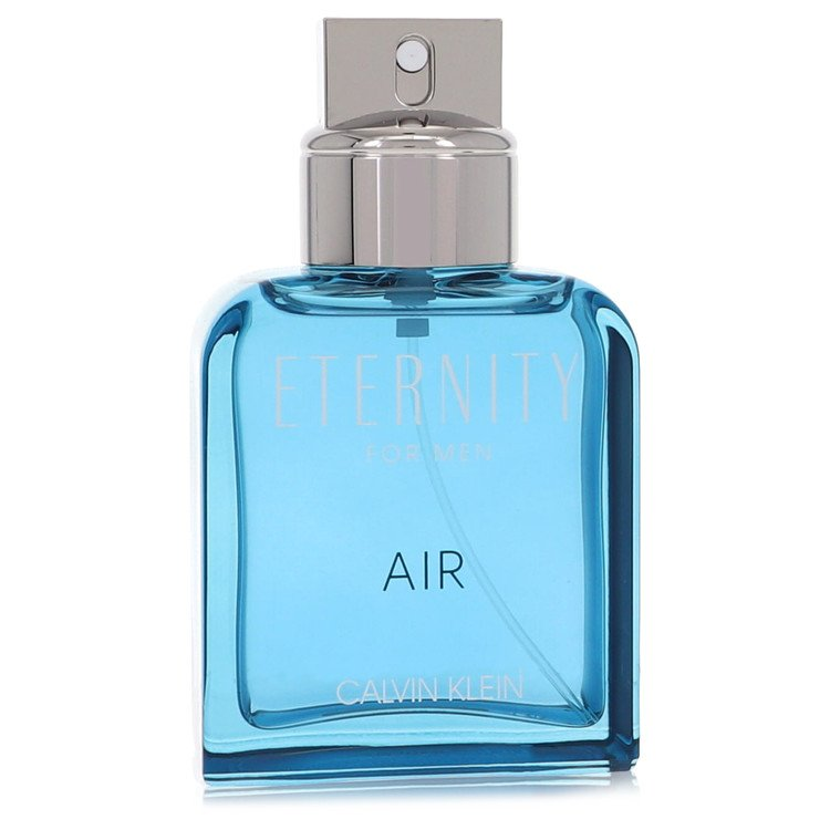 Eternity Air Eau De Toilette Spray (Tester) By Calvin Klein 100ml