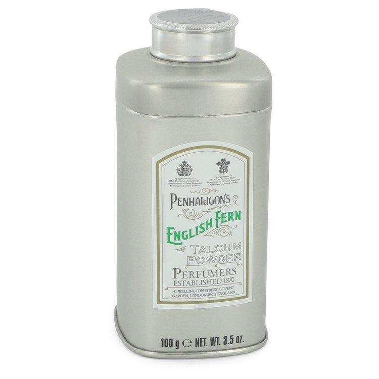 English Fern Talcum Powder By Penhaligon`s 104ml