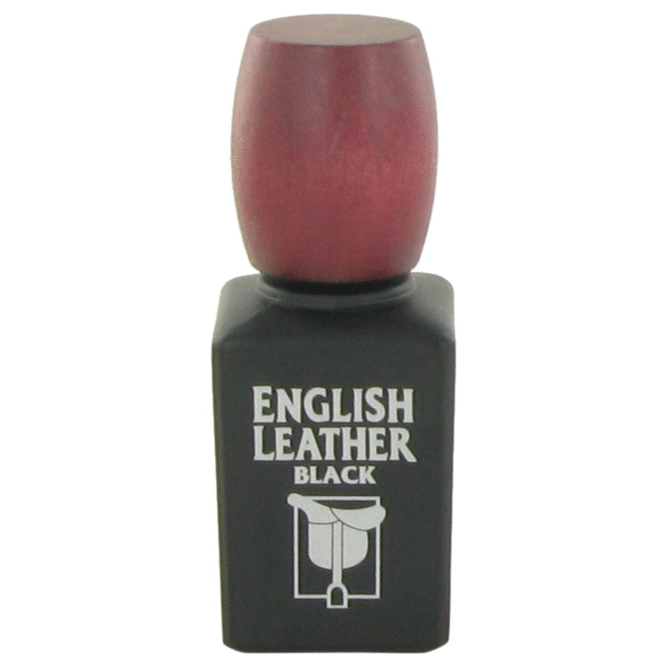 English Leather Black Cologne Spray (unboxed) By Dana 50ml
