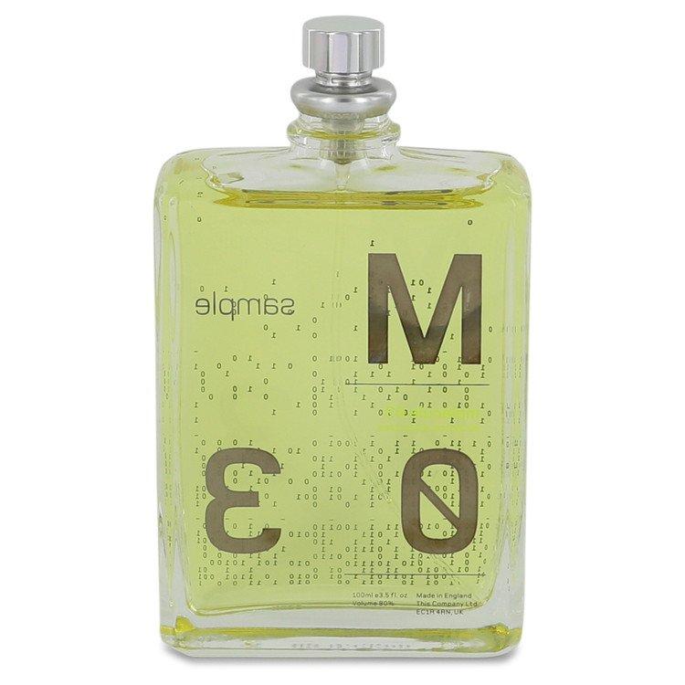 Molecule 03 Eau De Toilette Spray (Tester) By ESCENTRIC MOLECULES 104ml