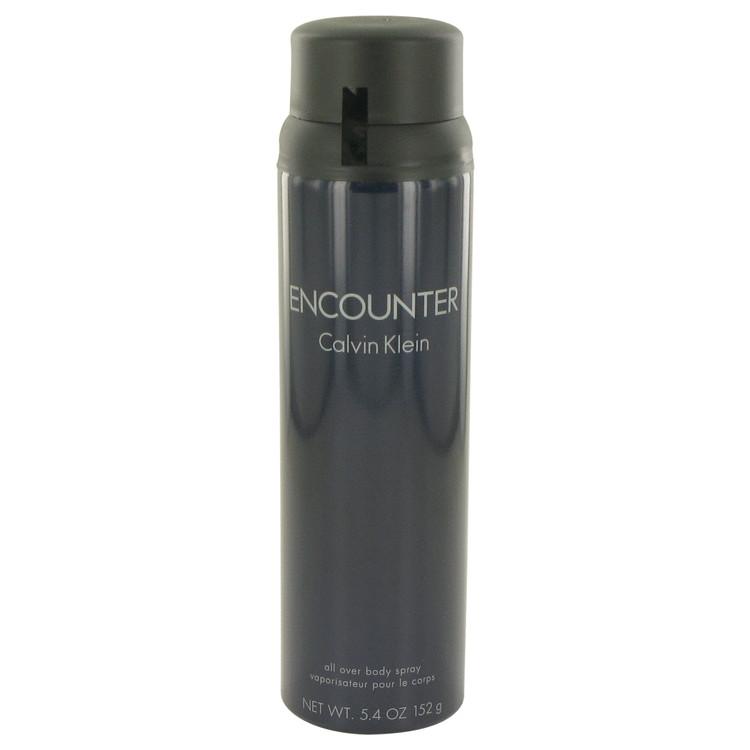 Encounter by Calvin Klein for Men Body Spray 5.4 oz