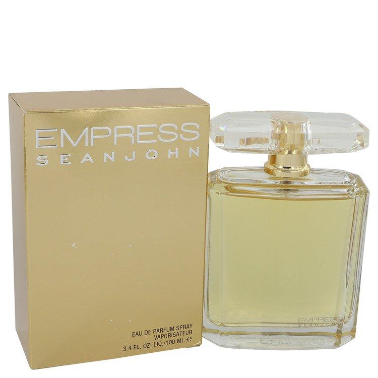 Empress Eau De Parfum Spray By Sean John 100ml