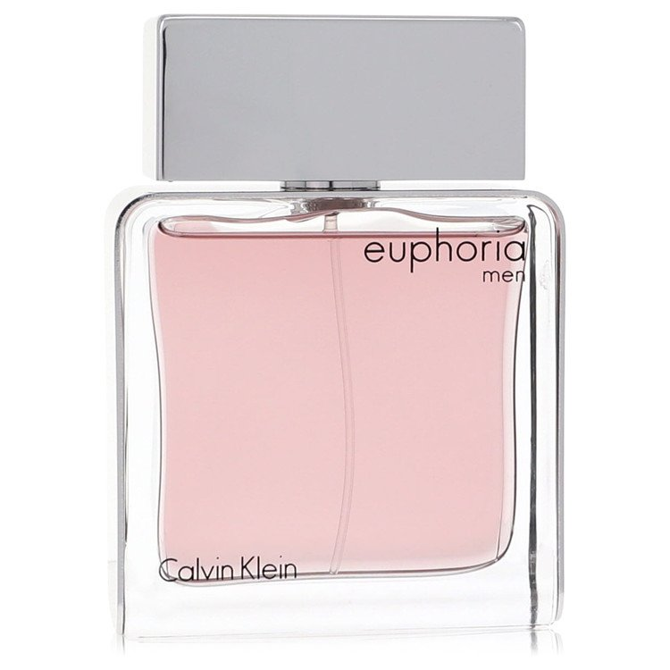 Euphoria Eau De Toilette Spray (Tester) By Calvin Klein 100ml