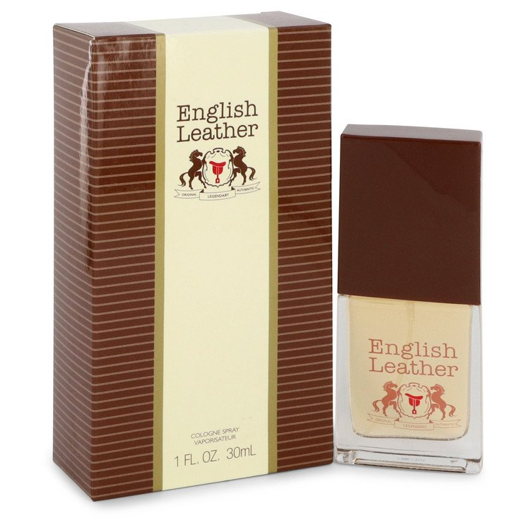 English Leather Cologne Spray By Dana 30ml