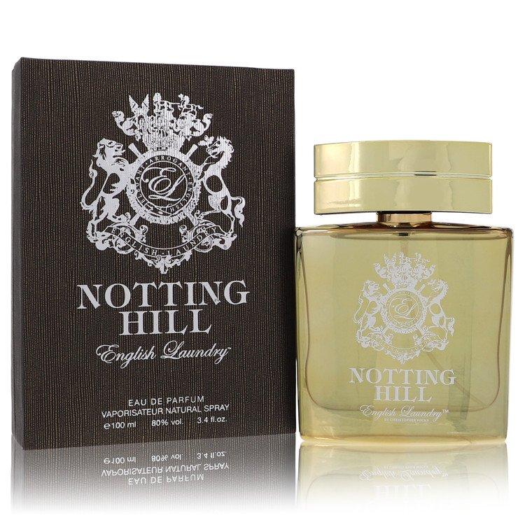 Notting Hill Eau De Parfum Spray By English Laundry 100ml