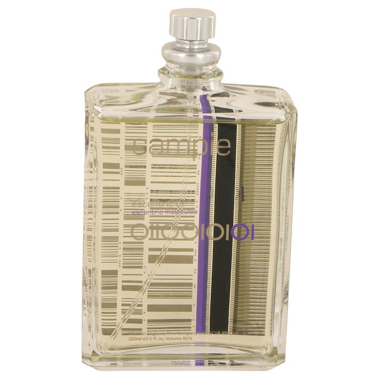 Escentric 01 Eau De Toilette Spray (Unisex Tester) By Escentric Molecules 104ml