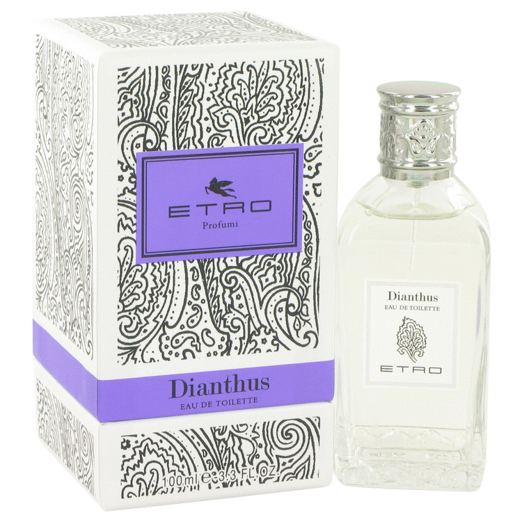 Dianthus Eau De Toilette Spray (Unisex) By Etro 100ml
