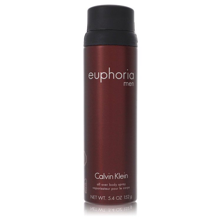 Euphoria Body Spray By Calvin Klein 160ml