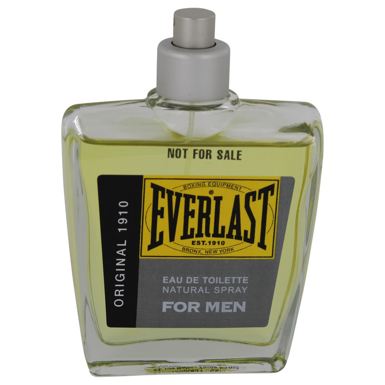 Everlast Eau De Toilette Spray (Tester) By Everlast 100ml