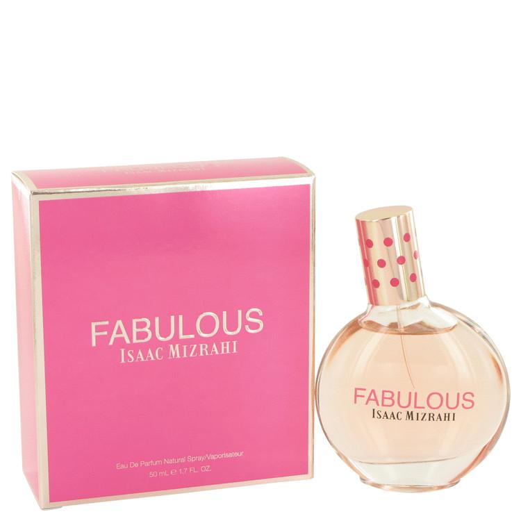 Fabulous by Isaac Mizrahi for Women Eau De Parfum Spray 1.7 oz