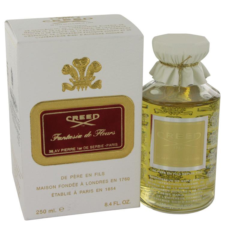 FANTASIA DE FLEURS by Creed for Women Millesime Eau De Parfum 8.4 oz