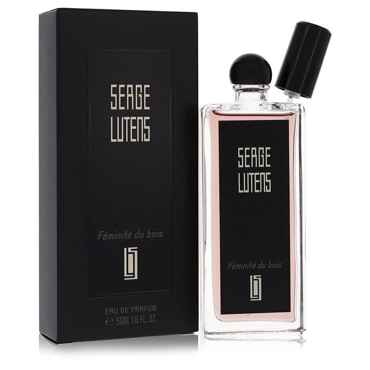 Feminite Du Bois Eau De Parfum Spray (Unisex) By Serge Lutens 50ml