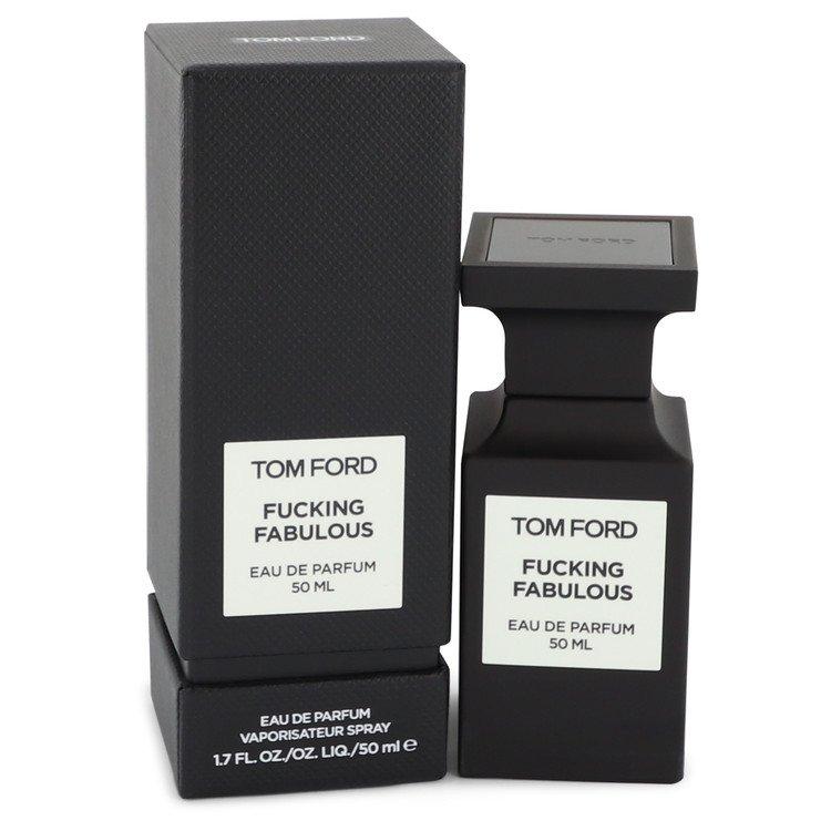 Fucking Fabulous Eau De Parfum Spray By Tom Ford 50ml