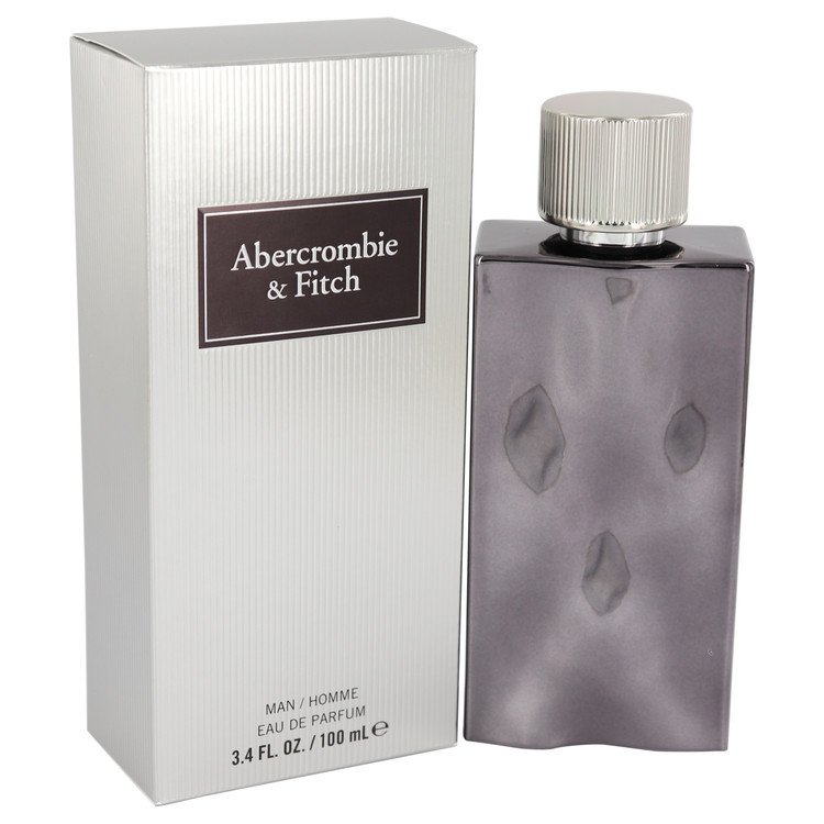 First Instinct Extreme Eau De Parfum Spray By Abercrombie and Fitch 100ml