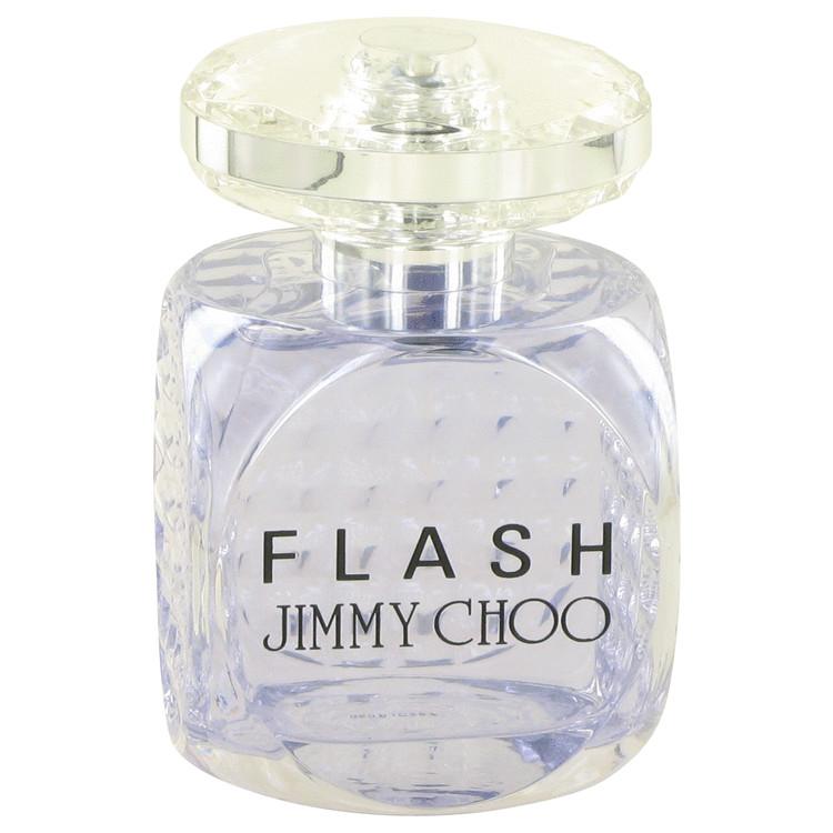 Flash by Jimmy Choo for Women Eau De Parfum Spray (Tester) 3.4 oz