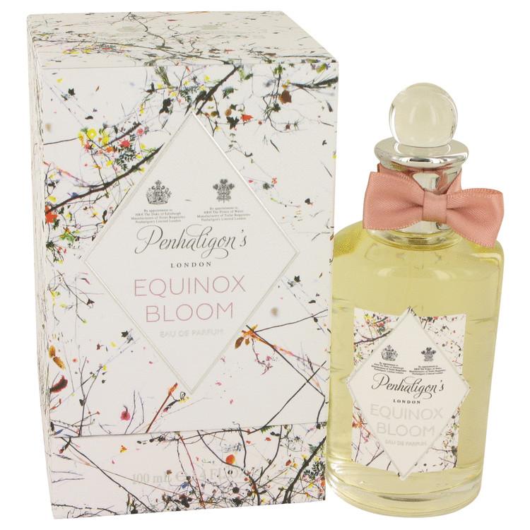 Equinox Bloom Eau De Parfum Spray By Penhaligon`s 100ml