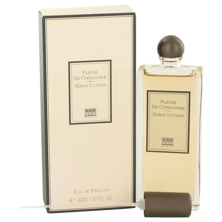 Fleurs De Citronnier Eau De Parfum Spray (Unisex) By Serge Lutens 50ml