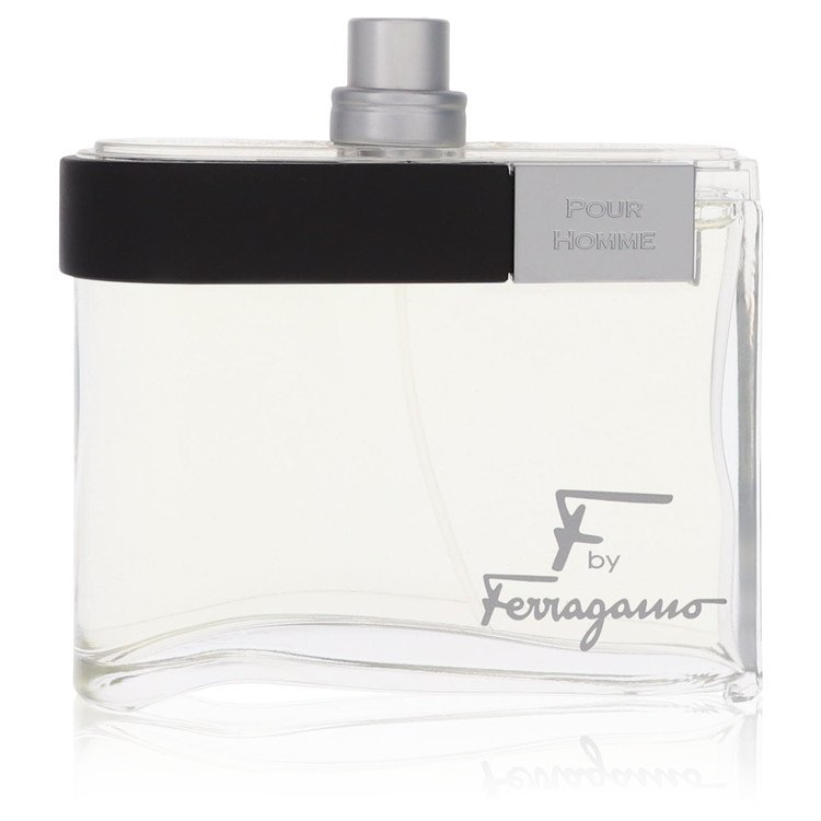 F Eau De Toilette Spray (Tester) By Salvatore Ferragamo 100ml