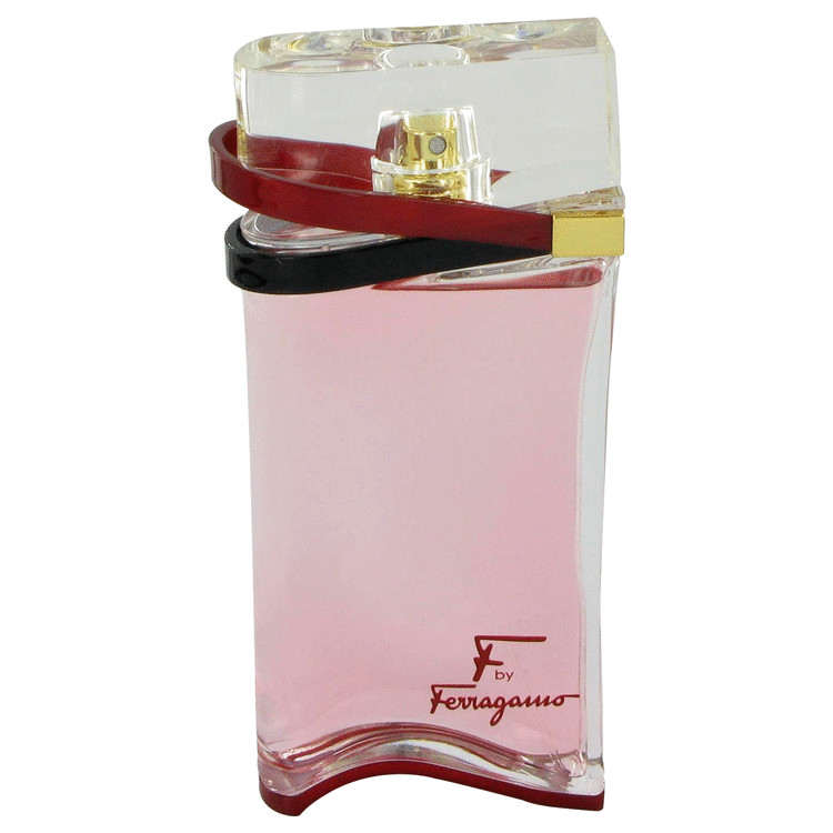 F Eau De Parfum Spray (Tester) By Salvatore Ferragamo 90ml