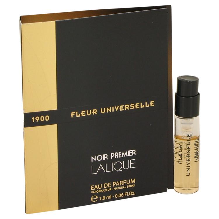 Fleur Universelle by Lalique for Women Vial (sample) .06 oz