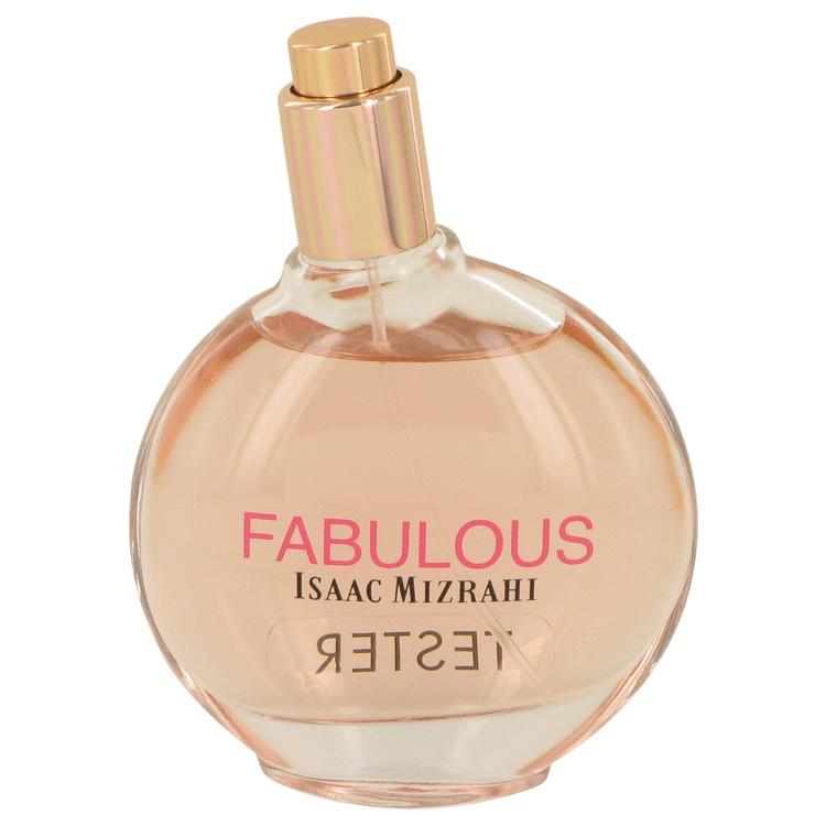 Fabulous by Isaac Mizrahi for Women Eau De Parfum Spray (Tester) 1.7 oz